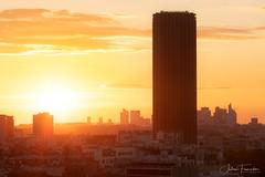 Tour Montparnasse, Paris - Photo of Châtillon