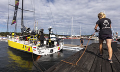 ÅF Offshore Race 2019 - Sandhamn by Henrik Trygg