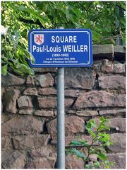 Paul-Louis Weiller - Photo of Kintzheim