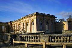 Grand Trianon, Versailles, Paris - Photo of Bois-d'Arcy