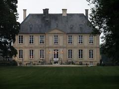 Château de la Ferrière, Vaux-sur-Aure 2018