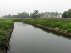 River Aure, Vaux-sur-Aure 2018