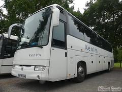 RENAULT Iliade RTX - 018002 - Keolis Cars de Bordeaux - Photo of Le Teich