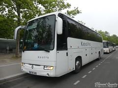RENAULT Iliade RTX - 018002 - Keolis Cars de Bordeaux - Photo of Blanquefort