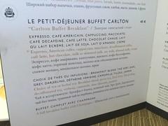 Hotel carlton, cannes