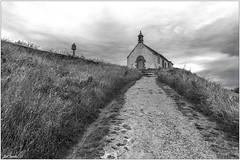 Carnac; Le tumulus Saint-Michel