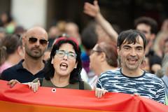 Pride day 105