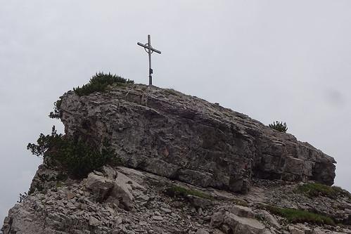 Zigerstein (Zingerstein), Ammergauer Alpen