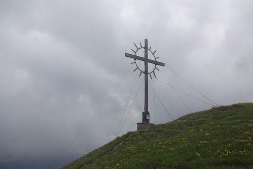 Kohlbergspitze, Ammergauer Alpen