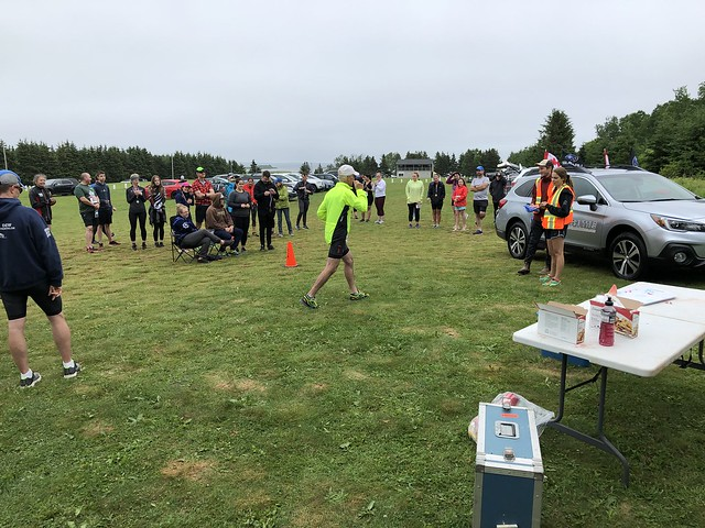 Subaru of Charlottetown Tea Hill Duathlon