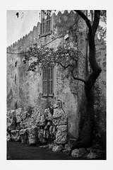 Image by fredMin (fredmin) and image name Old Provencal House photo  about Gourdon , France