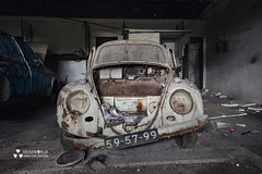 UE: The Rusty Garage