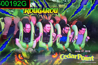 Photo 7 of 7 in the Rougarou gallery