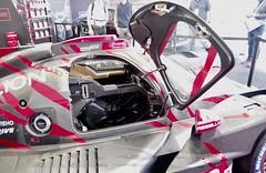 Step inside Rebellion Racing's LMP1