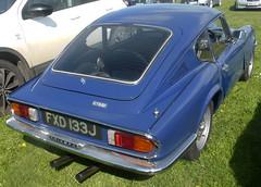Triumph GT6 Mk.3 (1971)