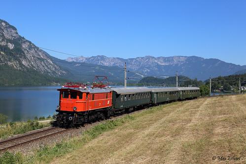 ÖGEG 1245.518 | SR 14976 | Obersee (A)