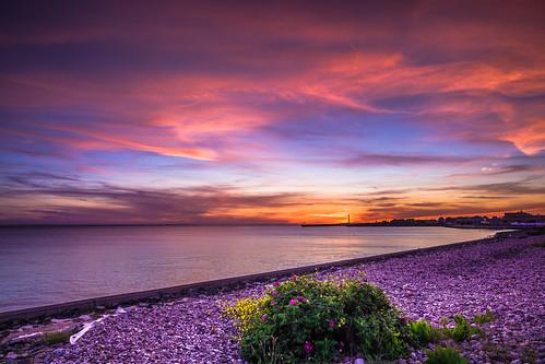 Sunset - Hel #1