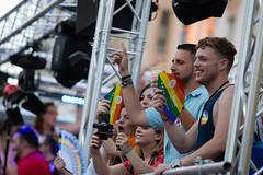 Pride day 113