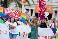 Pride day 116