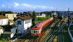 Saintes, SNCF X 2431