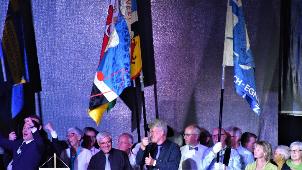 2019 IGF-19 Innerschweizer Gesangfest Hitzkirch