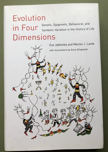 Evolution in Four Dimensions. $15