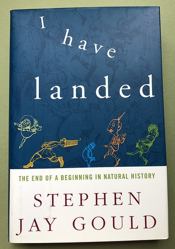 Gould: I Have Landed. $10