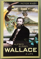 Alfred Russel Wallace a Life. $12
