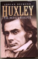 Huxley, the Devil's Disciple. $12