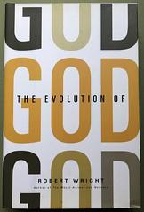 Evolution of God. $12