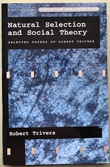 Natural Selection & Social Theory. $9