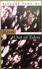 Dawkins, River out of Eden. $10
