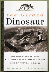The Gilded Dinosaur. $10
