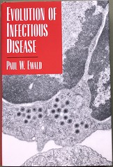 Evolution of Infectious Disease. $15