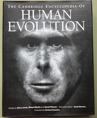 Human Evolution. $15