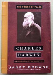 Browne, Darwin: The Power of Place. $12