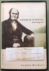 Charles Darwin Geologist. $15