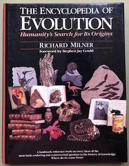 Encyclopedia of Evolution. $12