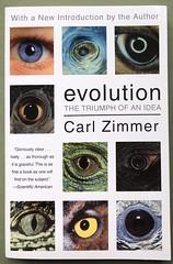 Zimmer: Evolution. $6
