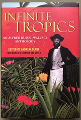 Wallace: Infinite Tropics. $18
