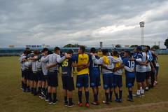 03-07-2019: Copa Londrina sub-17 | Londrina 3 x 0 Portuguesa Londrinense