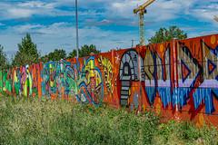 40-Fresques colorées