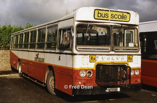Bus Eireann VS59 (81D1462).