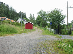Kykkelsrudlinna, Kykkelsrud, Askim, Indre Østfold, Norway