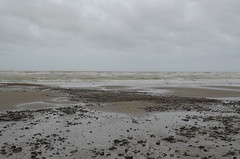 Stormy Sea [Cayeux-Sur-Mer - 21 August 2016]
