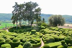Les jardins suspendus de Marqueyssac - Photo of Saint-André-d'Allas