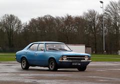 1973 Ford Cortina 2000 XL