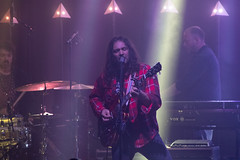 The War On Drugs - Le Bataclan - Photo of Saint-Mandé
