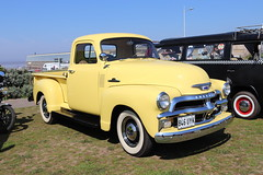Chevrolet Advance Design