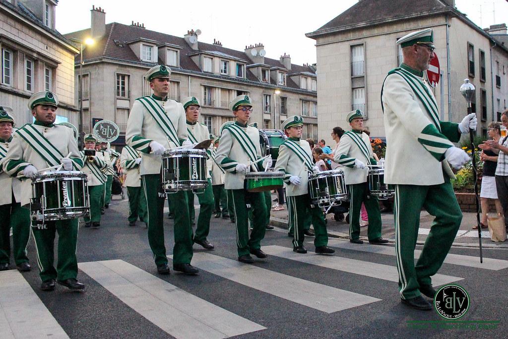 Fêtes Jeanne-Hachette 2019 - Beauvais